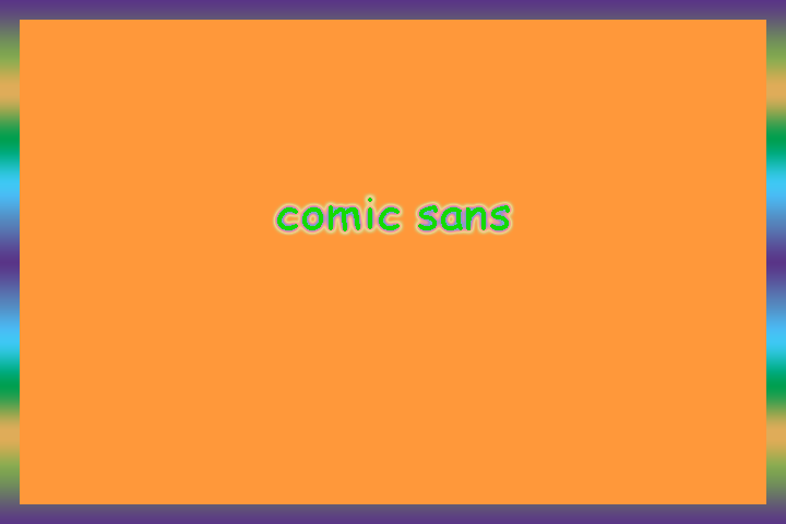 comic-sans-portrait